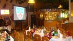 Новогодний вечер в ресторане Сова
