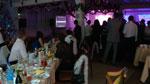Новогодний корпоратив на базе отдыха (озеро Акакуль)