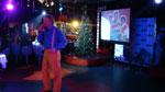 Новогодний корпоратив в ночном клубе