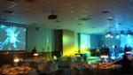 Корпоративный вечер в  международном отеле Челябинска Holiday Inn