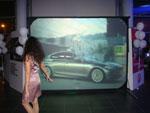 Презентация нового BMW 5 серии в компании «М-Сервис»